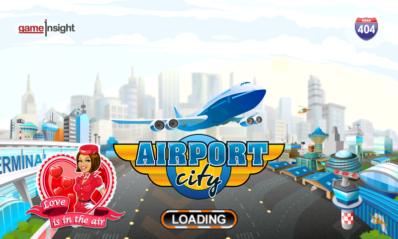 Airport City for Android – Review
